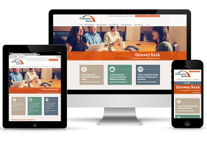 Responsive websites are user-friendly and easy to navigate