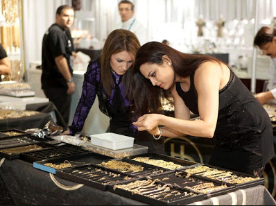 Tips to attract customers to a jewellery store